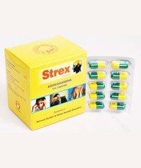Strex Capsule