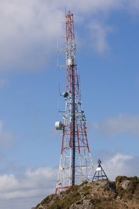 Ground Based Telecom Towers
