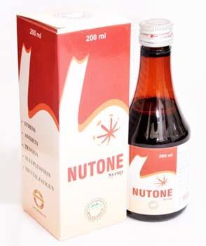 Nutone Syrup