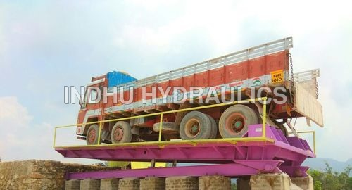 Truck Tippler - 1