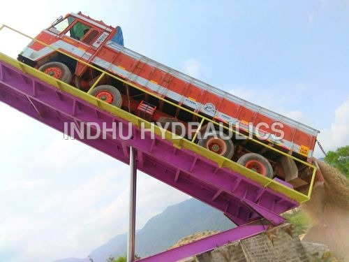 Truck Tippler - 6