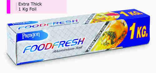 Foodfresh Aluminum Foil