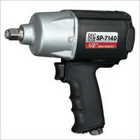 Pneumatic Impact Wrench (Composite Body)