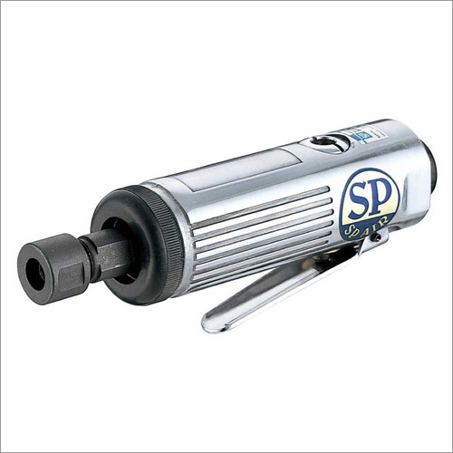 Pneumatic Straight Die Grinder