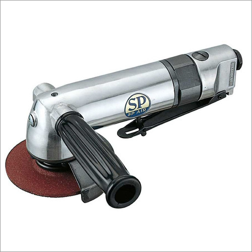Pneumatic Angle Disc Grinder