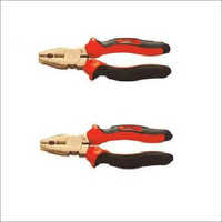 Non Sparking Pliers
