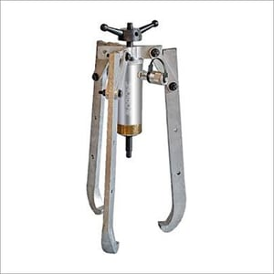 Hydraulic Jaw Pullers Attachment