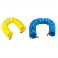 Pneumatic Recoil Hose
