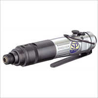 Pneumatic Straight Screwdriver