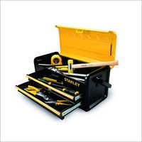 Stanley Metal Tool Boxes