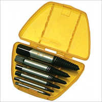 Stanley Screw Extractors