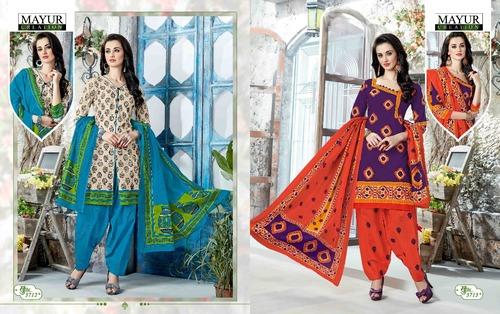 Mayur Ladies Salwar Suits