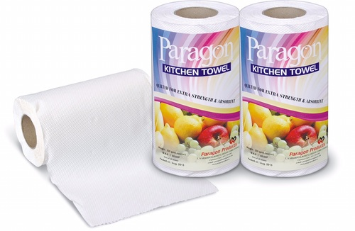 Kitchen Tissue Towel