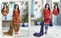 Mayur Dress Material