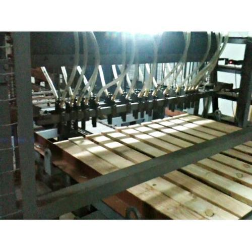 Hydraulic Pallet Production Line