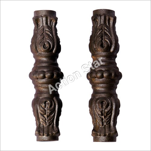 Decorative Iron Casting