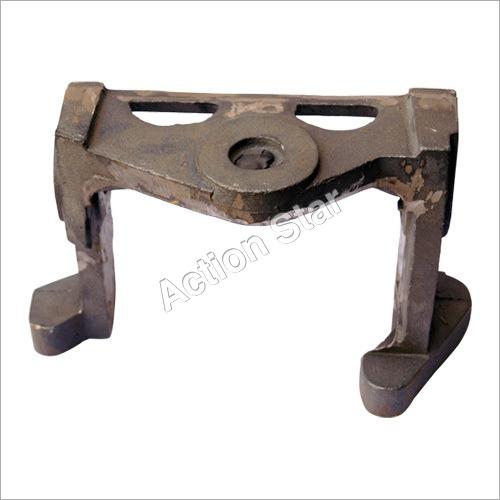 Cast Iron Brackets