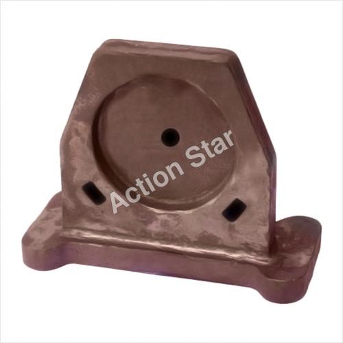 Railway Parts Iron Casting