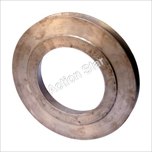 SG Iron Belt Pulley