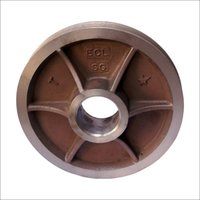Sg Cast Iron Pulley