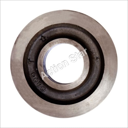 SG Iron V Belt Pulley