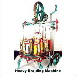Special Braiding Machines