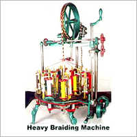 Special Braiding Machines
