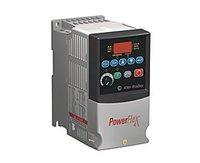 Allen Bradley PowerFlex 4 AC Drive ( 22A-B017H204 ) 240 (208)VAC, 3PH, 17 Amps, 3.7 kW, 5 HP