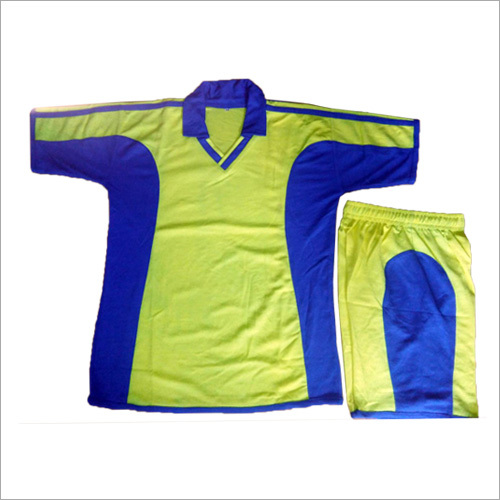 Customized Sports Uniform