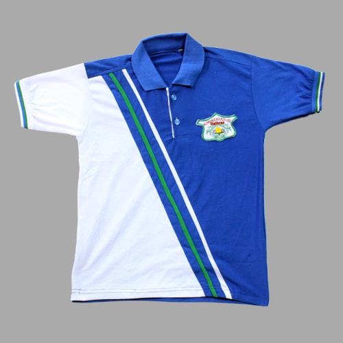 School House Color T-Shirt