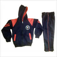 Kids Customized Tracksuit