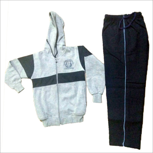 Customized Tracksuit