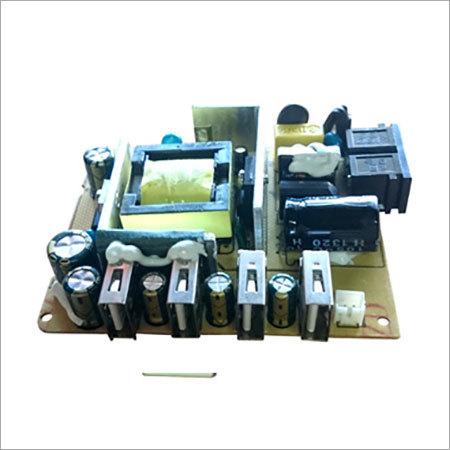 4 Port Usb Power Supply Board