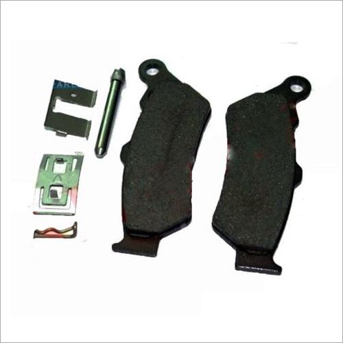 Royal Enfield Front Disk Brake Pad Kit