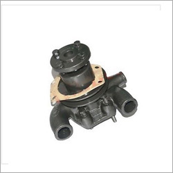 Water Pump With Pulley For Massey Ferguson 135 150 230 235 245 Tractor
