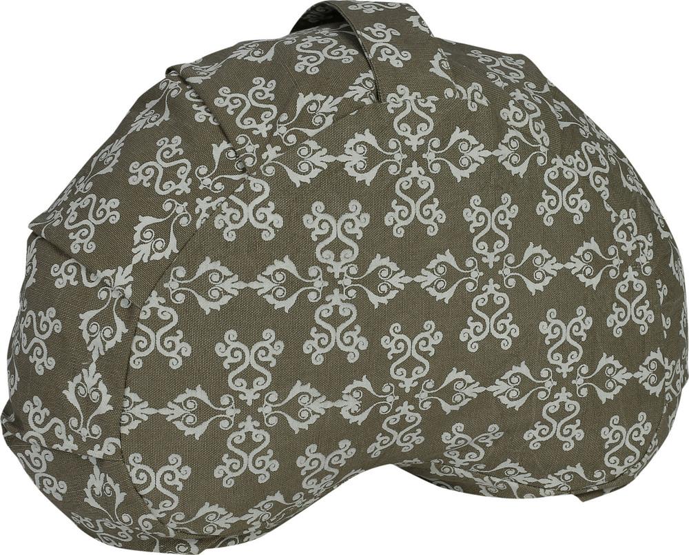 Cresent cushion((HBD)