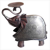 Tealight Elephant