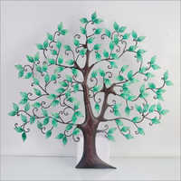 Decorative Iron Tree