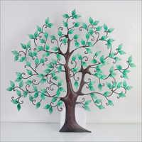 Decorative Iron Tree