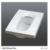 self Orissa pan