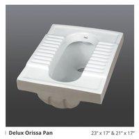 delux orissa pan