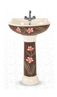 stargold wash basin pedestal