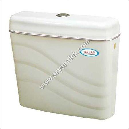 Silk-Dual-Flush-Cistern