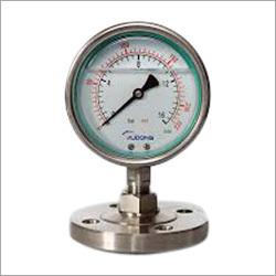 Diaphragm type Temperature Gauge
