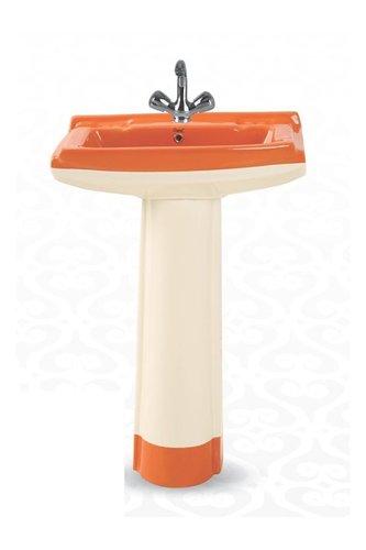 sophia wash basin pedestal