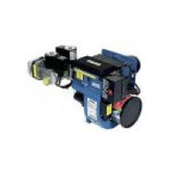 Ecoflam Natural Gas Burner