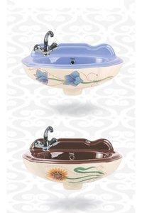 prime wash basin pedestal