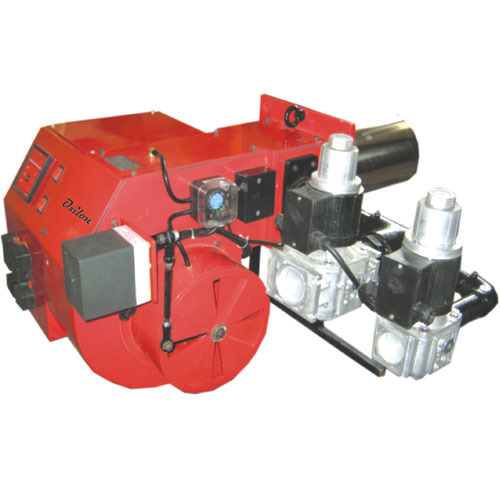 Hot Air Gas Burner