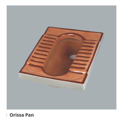 Orissa Pan
