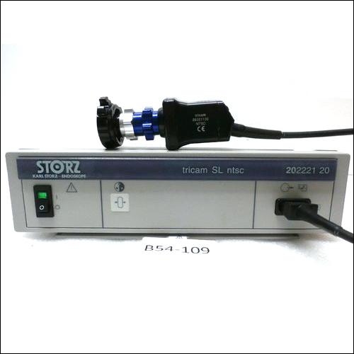 Storz Tricam Camera System